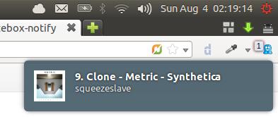 squeezebox-notify
